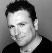 Colin Quinn. Stand up comedian. His most compelling stories are told in the halls of AA.