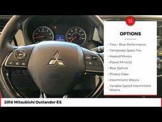 2016 Mitsubishi Outlander DeLand Daytona Orlando GZ014917