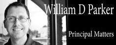 Principal Matters - education blog, emphasis, high school