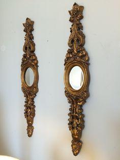 #Specchi #classici in coppia