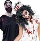 zombie .... @Charlene Davis so us next year