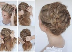 13 Gorgeous Hair Tutorials You Need To Try (Super Easy!) - Minq.com#slide/1/1#slide/1/1