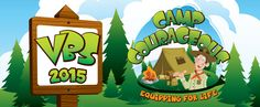 Bogard Press - VBS 2015 - Camp Courageous