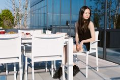 What better way to make friends as a newcomer to NYC than with rooftop dinner potlucks? Read fashion model Vanessa Lee's story from our Spring issue for more! Latest Stories, Potlucks, Rooftop, Fashion Models, Nyc, Dinner, Friends, Spring, Dining