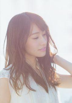46wallpapers:  Reika Sakurai