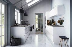 Kvik Keuken - Vind uw nieuwe, Deens design keuken bij Kvik