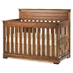 Childcraft Redmond 4 in 1 Convertible Crib. Ahh!!!! I think I found the crib!