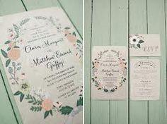 bohemian wedding invitations - Sök på Google
