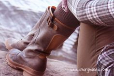 Willamette Keen boot. I just ordered these and they will be a wardrobe staple. Love. Love. Love.
