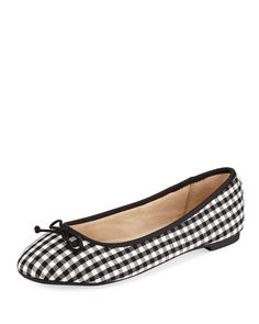 efbe816cbad9cf CIRCUS BY SAM EDELMAN CHARLOTTE GINGHAM SLIP-ON FLAT.  circusbysamedelman   shoes