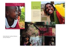 International Justice Mission Annual Report