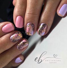 May Nails, Love Nails, Pink Nails, Pink Nail Art, Nail Stamping Designs, Nail Art Designs, Semi Permanente, Exotic Nails, Pretty Nail Art
