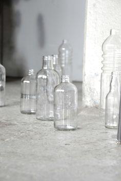 Clear glas from my blog Johannas Inspiration