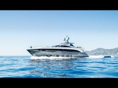 Princess Yachts - Princess 35M : The Making of a Princess