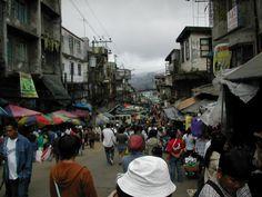 Baguio City, Phillipines