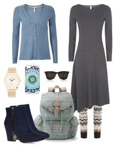 """""""winter fashion"""" by loisanne ❤ liked on Polyvore featuring Missoni, People Tree, Mudd, Dorothy Perkins, Triwa and White Stuff"""