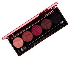 Dose of Colors Blushing Berries Eyeshadow Palette Review, Photos, Swatches