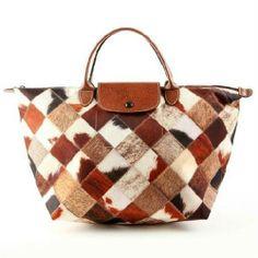 Fashion LongChamp Sac Le Pliage Cuir Brown online hot sale,fast shipping!