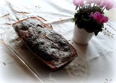 Simi´s Sattmacher: Marmorkuchen Simply Filling, Banana Bread, French Toast, Baking, Breakfast, Desserts, Food, Yummy Yummy, Simple