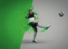 Nike Clash Collection - Wayne Rooney