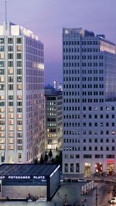 Ritz-Carlton-Berlin-Germany