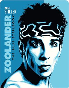 Zoolander!!!! Can't wait for the second one to come out this brings all the laughs