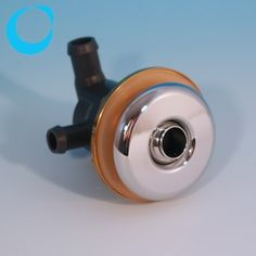 Whirlpool Jet for jetted tubs and jacuzzi bath tubs. Small and strong ø 48 mm
