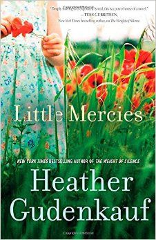 A new lit.review is live on chic.toronto! LITTLE MERCIES is about how a moment in time can put you on a life-changing path. Full review by clicking!