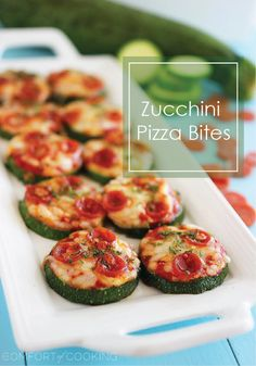 | Awesome Apps | The deliciously healthy appetizer you've been craving!