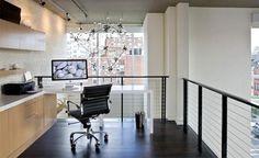Decoración de Oficinas Modernas - Para Más Información Ingresa en: http://interioresdecasasmodernas.com/decoracion-de-oficinas-modernas/