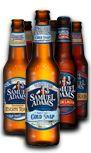 Tour Sam Adams brewery
