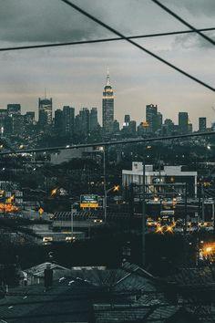 City Views by @kostennn - New York City Feelings