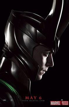 Loki ... Beautiful!