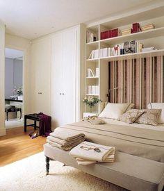 armario diseñado por Melián Randolph