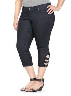 Torrid Cropped Skinny Jean - Dark Rinse with Bow Cutouts Torrid http://www.amazon.com/dp/B00IF354HS/ref=cm_sw_r_pi_dp_N6m3tb1WANV3DDE9