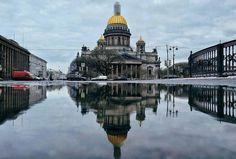 3,888 отметок «Нравится», 17 комментариев — Санкт-Петербург (@sankt__peterburg) в Instagram: «Доброе утро, любимый город! ❤️ #питер#мойпитер#санктпетербург#петербург#piter#спб#питер❤️»