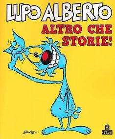 2019 Su Lupo Comics Alberto Immagini Cartoon 46 Nel E Fantastiche qYETtH