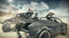 mad max screenshot - Поиск в Google