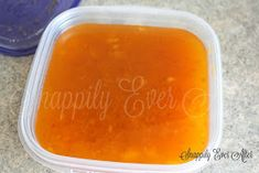 Snappily Ever After: Easiest Apricot Freezer Jam Apricot Freezer Jam Recipe, Apricot Jam Recipes, Freezer Jam Recipes, Canning Recipes, Freezer Meals, Drink Recipes, Healthy Eating Tips, Healthy Nutrition, Marmalade