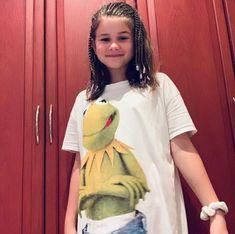 I love her💖 emma emmagunnarsen norway fanpage loveher Love Her, Sari, T Shirts For Women, Instagram Posts, Norway, Boys, Life, Fashion, Saree