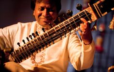 Ustad Shahid Parvez Khan is one of the finest sitar players alive today. His dazzling virtuosity and innovative genius have earned him a legacy as a giant of the sitar. Ustad Shahid Parvez Khan learned his craft from his father, Ustad Aziz Khan, and enjoys an impeccable pedigree. He is a seventh generation heir to the sitar's first family, the Etawah Gharana.