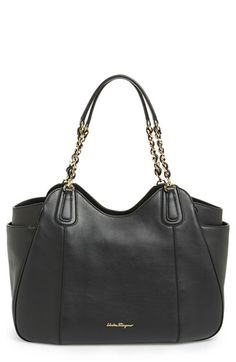 Salvatore Ferragamo  Medium Melinda  Hobo available at  Nordstrom Salvatore  Ferragamo 43ab587dd3759