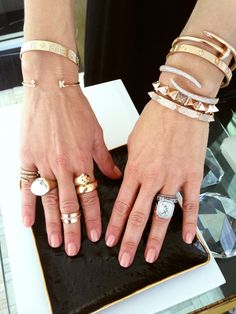 Mother's Day jewelry ideas