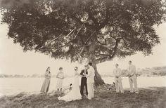 Outdoor Wedding Ideas | Merriment Events™ l The Art of Making Merry l Wedding Planning, Design & Styling l Richmond, Virginia