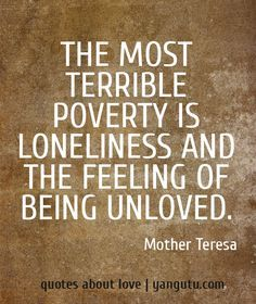 Quotes About Loneliness on Pinterest