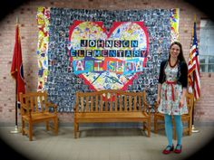 Cassie Stephens: In the Art Room: The Art Show, Part 1
