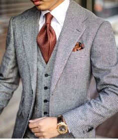 mens suits and sport coats Mens Fashion Suits, Mens Suits, Style Masculin, Look Formal, Dapper Men, Well Dressed Men, Suit And Tie, Gentleman Style, Wedding Suits