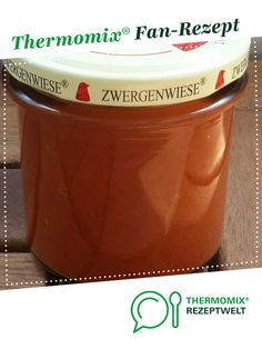 Tomatenketchup von kilroy. Ein Thermomix ® Rezept aus der Kategorie Saucen/Dips/Brotaufstriche auf www.rezeptwelt.de, der Thermomix ® Community.