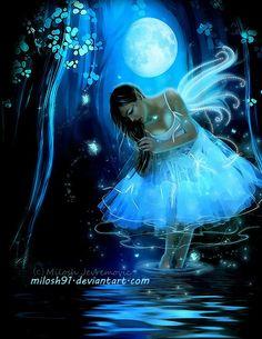 fairy *