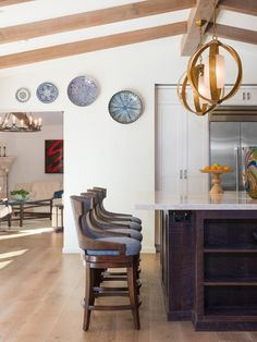 Transitional Kitchens from Patty Malone on HGTV
